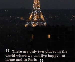 paris and words image