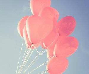 balloons, 🎈, and cover image
