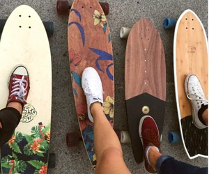 fun, shoes, and skate image