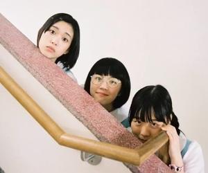 girl, japanese, and 女の子 image