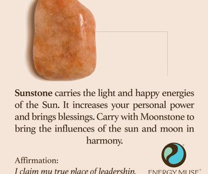 crystals, energy, and happiness image