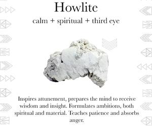 chakras, stone, and wisdom image