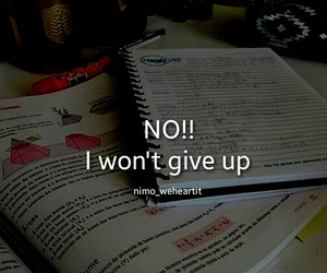 do, work hard, and exams image