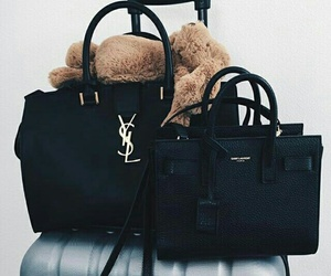 chic and YSL image