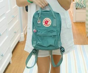 backpack, bag, and rucksack image