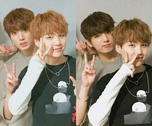 kpop, jungkook, and sugakookie image