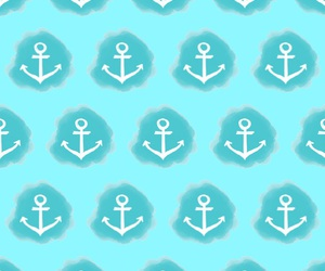 anchor, background, and pattern image