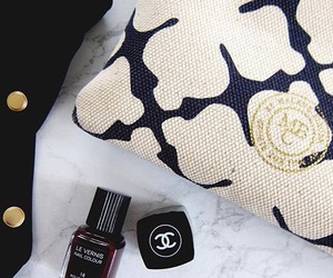 bag, interior, and marble image