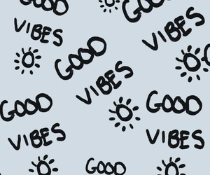 patterns, wallpaper, and good vibes image