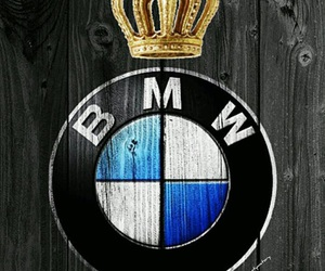 bmw and wallpaper image