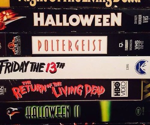 movies, horror, and Halloween image
