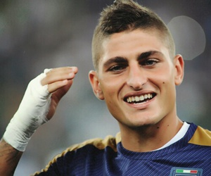 football, italy nt, and marco verratti image