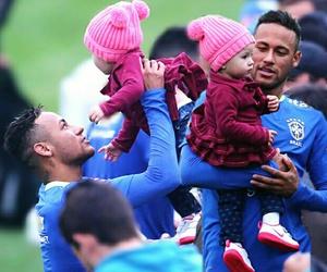 babies, neymar, and cute image