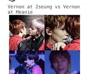 funny, jealous, and kpop image