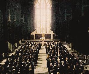 hogwarts and jk rowling image