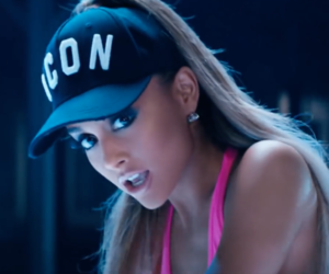 side to side and ariana grande image