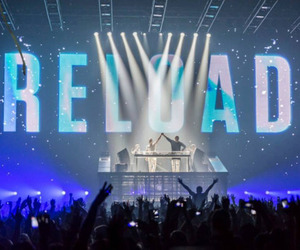 festival, reload, and axwell image