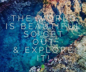 explore, travel, and live image