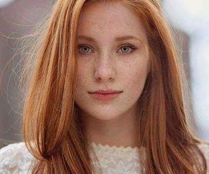 redhead, ginger, and header image
