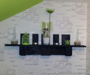 pallet ideas, pallet plans, and pallet projects image