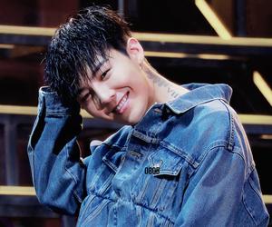 kpop, g-dragon, and bigbang image