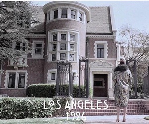 american horror story and murder house image
