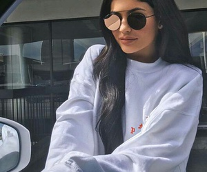 beauty, glasses, and places image