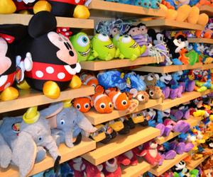 disney, toys, and nemo image