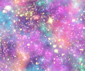 background, glitter, and purple image