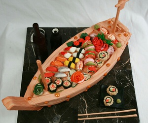 asie, cool, and food image