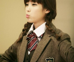 beautiful, dream high, and iu image