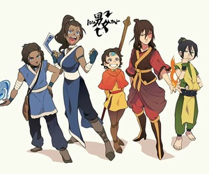 avatar, team avatar, and gender swap image