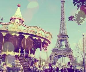 circus, paris, and cute image