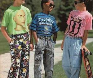 boys and 90s image