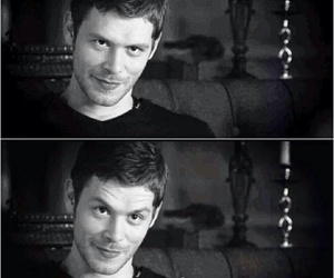 joseph morgan, klaus mikaelson, and The Originals image
