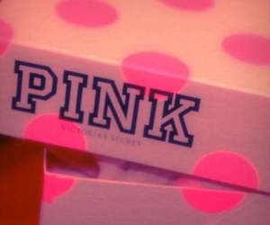 pink, Victoria's Secret, and photography image