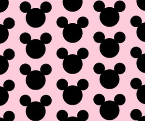 wallpaper, disney, and mickey mouse image