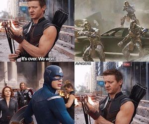Avengers, captain america, and hilarious image