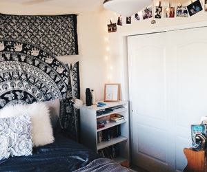 bedroom, photography, and tumblr image