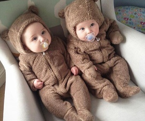 baby, cute, and children image