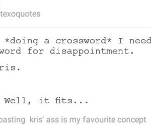 Has analogue? Asian oxe crossword
