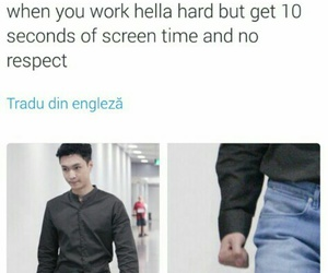 exo, lay, and tumblr image