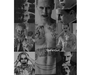 joker, jaredleto, and suicidesquad image