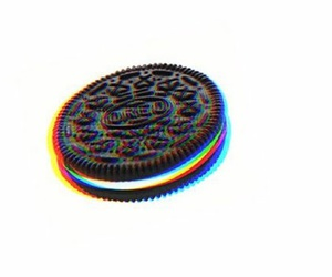 3d and overlay image