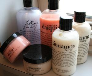 cosmetics, philosophy, and beauty image