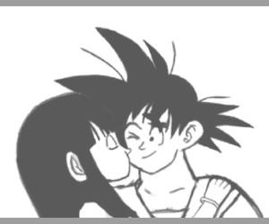 anime, cute, and dragon ball image
