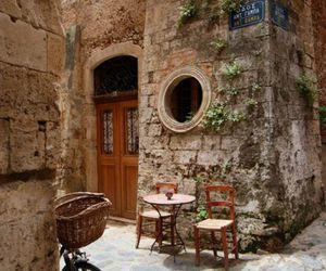 Greece, crete, and street image