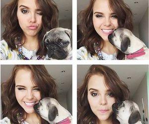dog, youtube, and yuya  image