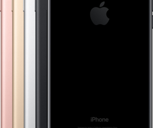 apple, black, and gold image