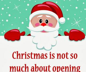 christmas and christmas quotes image